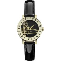 Ladies Vivienne Westwood Sudbury Watch VV089BKBK