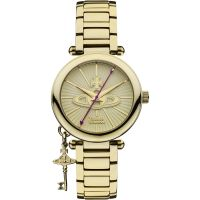 Ladies Vivienne Westwood Kensington Watch VV006KGD