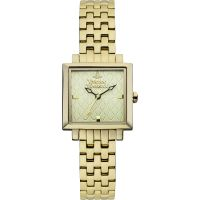 Ladies Vivienne Westwood Exhibitor Watch VV087GDGD