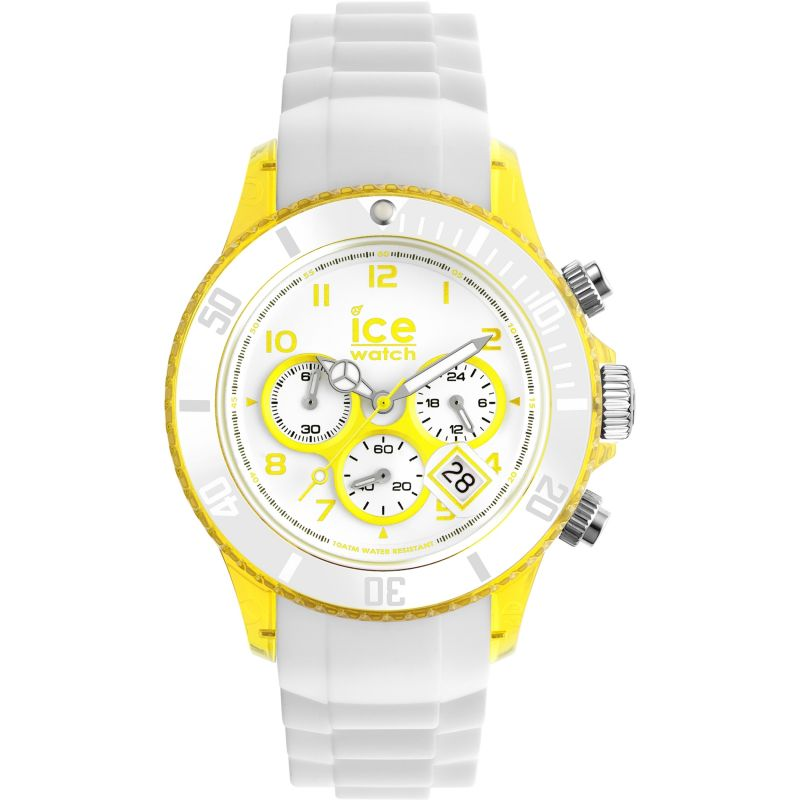 Unisex Ice-Watch Chrono Party Mid Chronograph Watch
