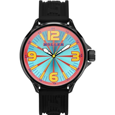 Mens Holler Funked Watch HLW2279-19
