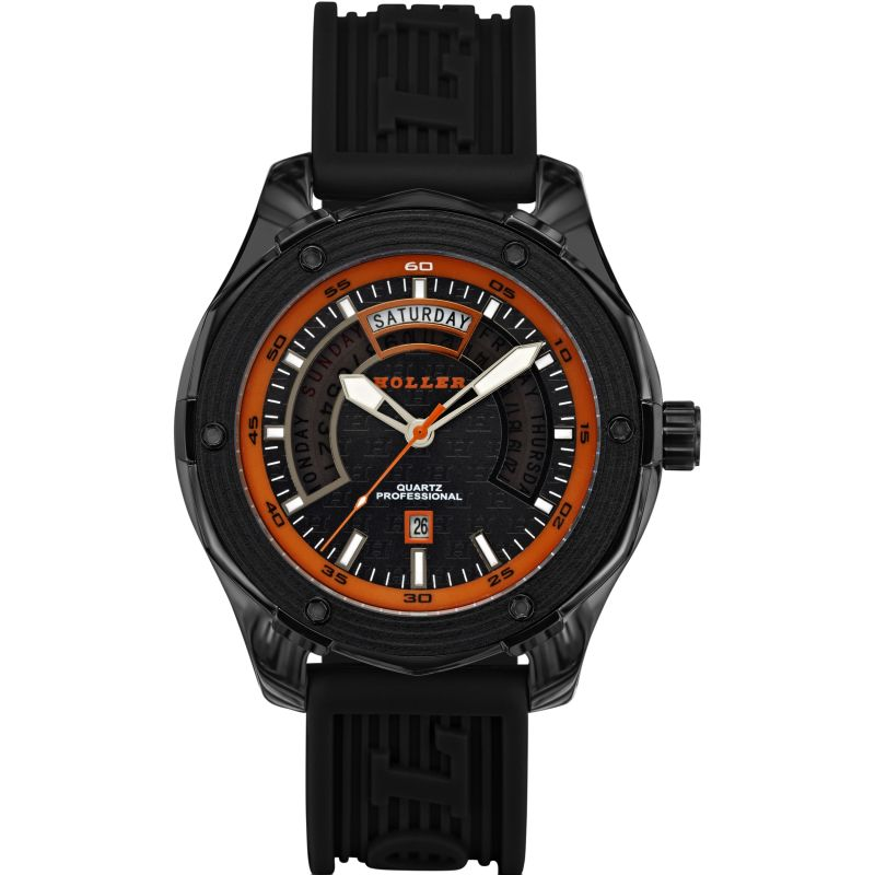 Mens Holler Superfly Watch