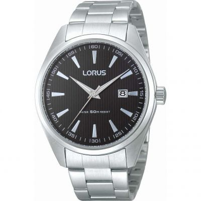 Mens Lorus Watch RH999CX9