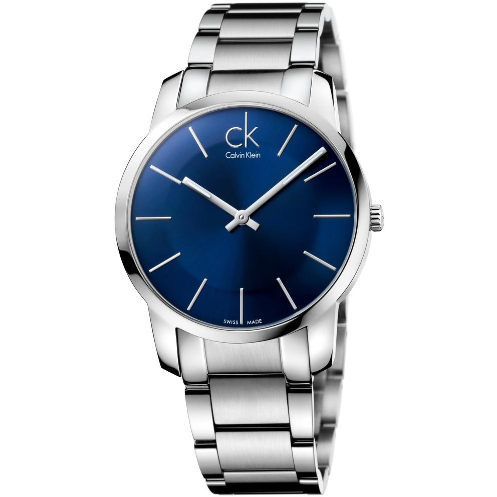 093635777 Gents Calvin Klein City Watch (K2G2114N) | WatchShop.com™