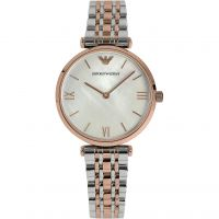 Ladies Emporio Armani Watch AR1683