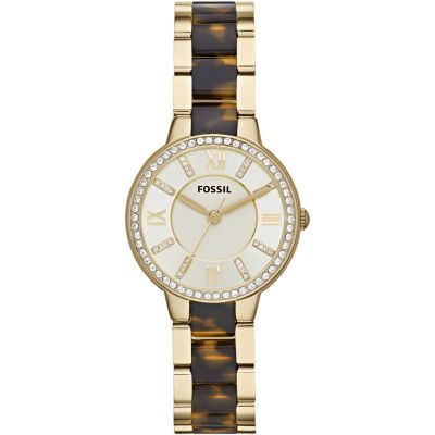 Ladies Fossil Virginia Watch ES3314