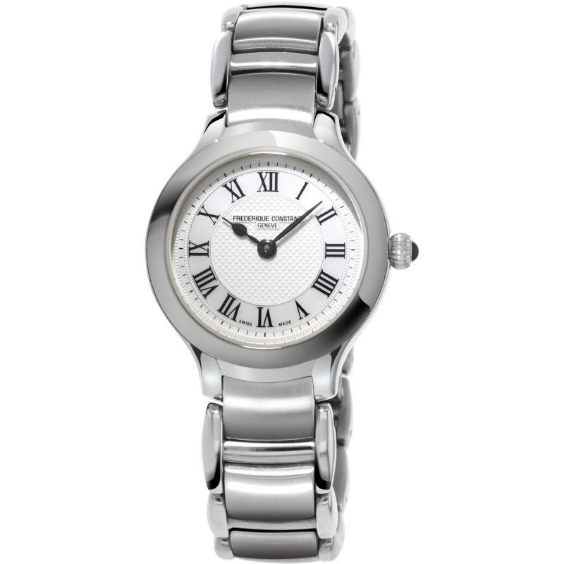 Ladies Frederique Constant Classic Delight Watch