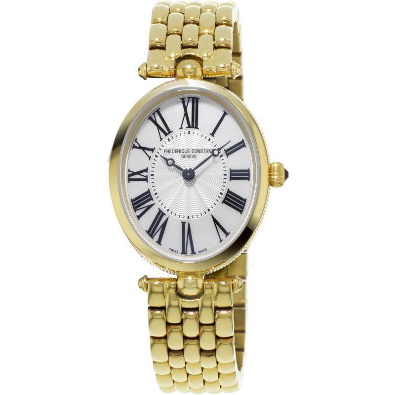Ladies Frederique Constant Art Deco Watch