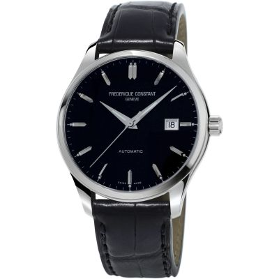 Montre Homme Frederique Constant Index Slim FC-303B5B6