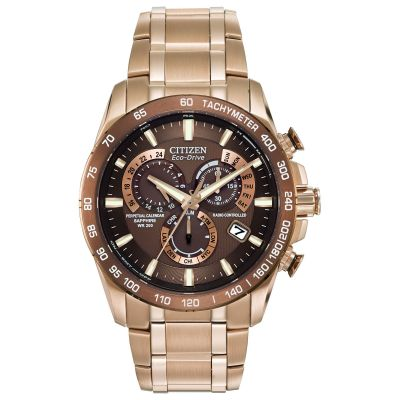 Zegarek Citizen Chrono Perpetual A-T AT4106-52X