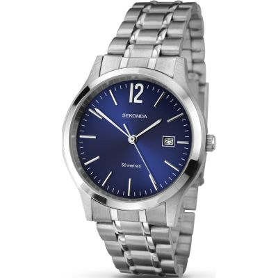Mens Sekonda Watch 3728