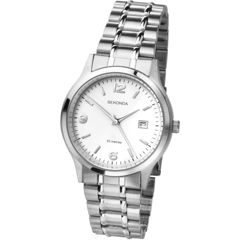 Mens Sekonda Watch 3729