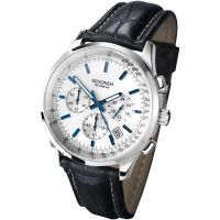 Mens Sekonda Chronograph Watch 3461