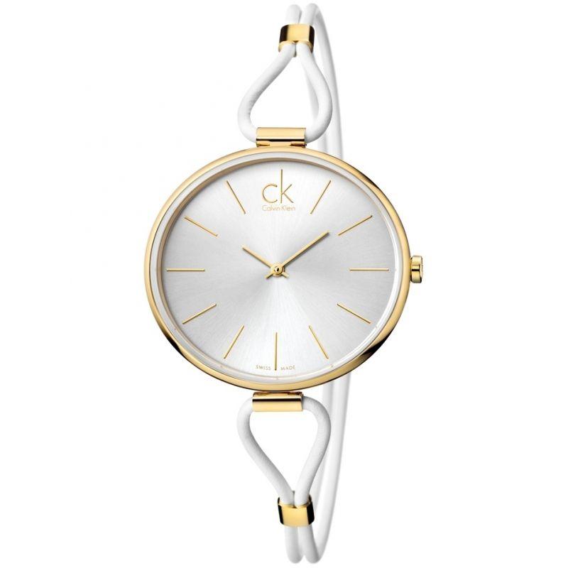 Ladies Calvin Klein Selection Watch