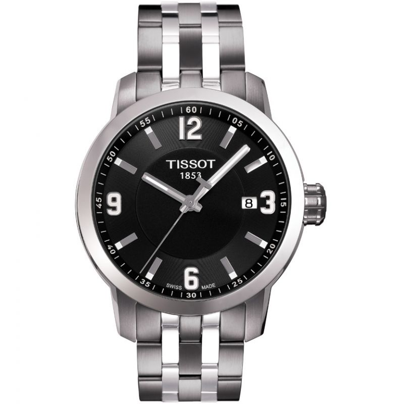 Mens Tissot PRC200 Watch T0554101105700