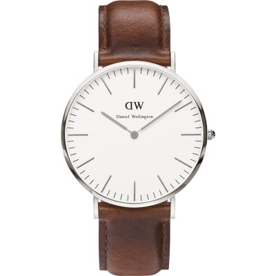 Mens Daniel Wellington St Mawes 40mm Watch DW00100021
