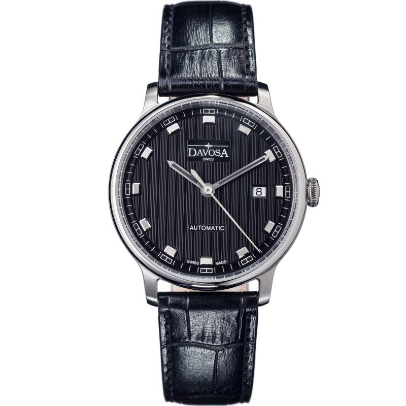 Mens Davosa Vanguard Automatic Watch 16151355
