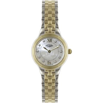Ladies Rotary Watch LB02761/41