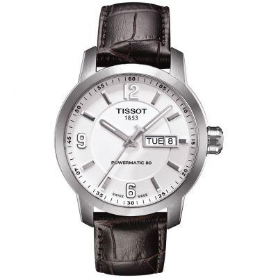 Mens Tissot PRC200 Automatic Watch T0554301601700