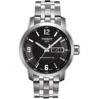 Mens Tissot PRC200 Automatic Watch T0554301105700