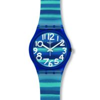 Ladies Swatch Linajola Watch GN237