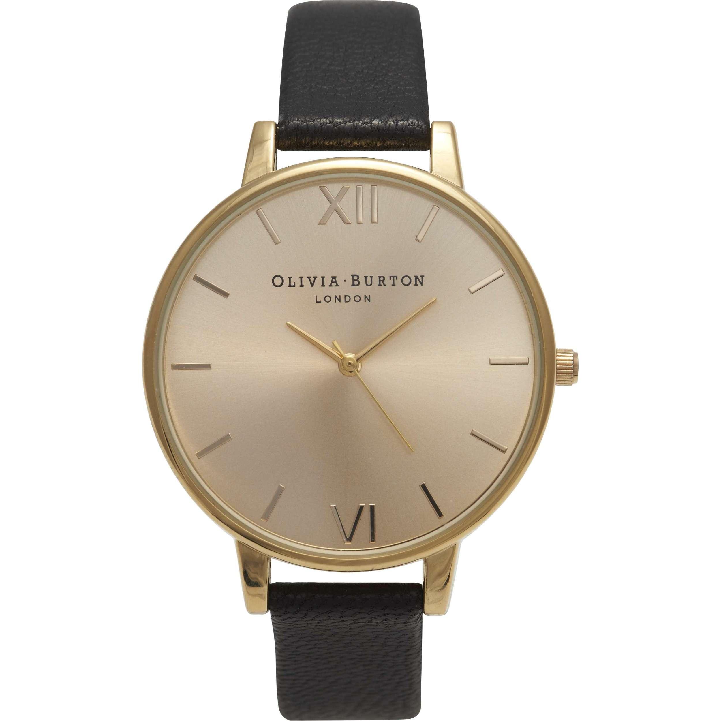 81fa54d5b Ladies Olivia Burton Big Dial Watch (OB13BD06) | WatchShop.com™
