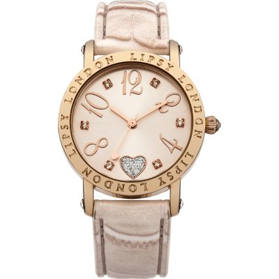 Ladies Lipsy Watch LPLP150