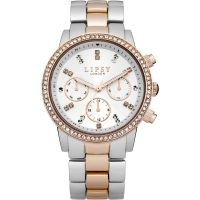 Ladies Lipsy Watch LPLP161