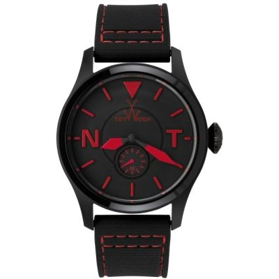 Mens ToyWatch Toy2Fly Watch TTF07BKRD