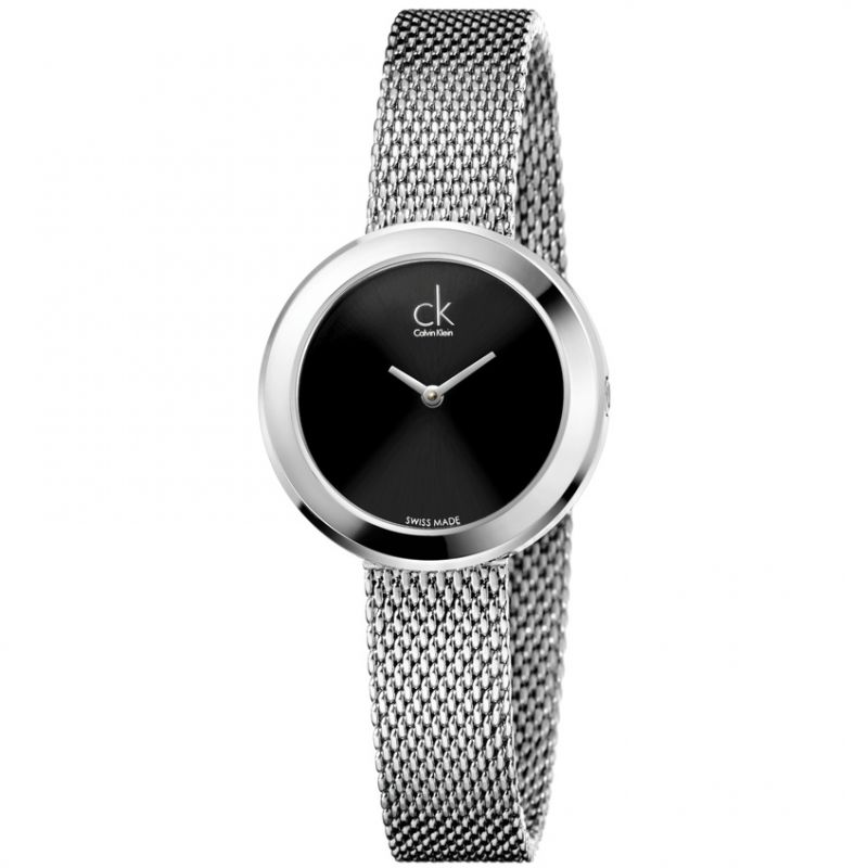 Ladies Calvin Klein Firm Watch