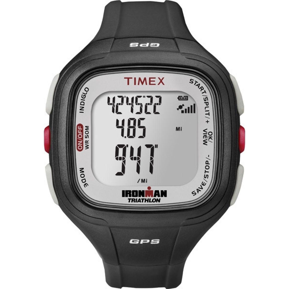 gents timex ironman easy trainer gps alarm chronograph watch t5k754 rh watchshop com timex ironman triathlon user manual download timex ironman gps manual