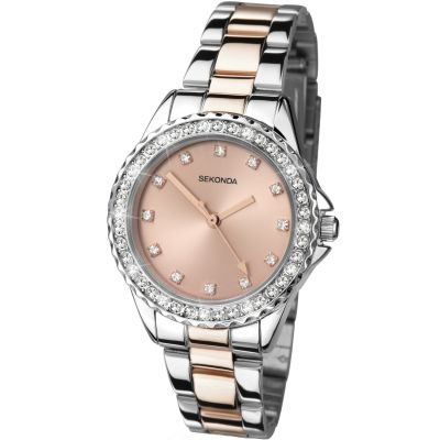 Ladies Sekonda Temptations Watch 4254
