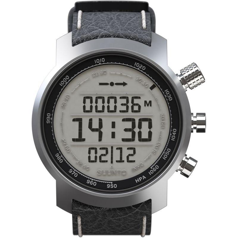 Mens Suunto Elementum Terra Alarm Chronograph Watch