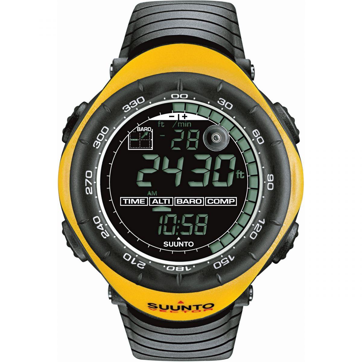 Suunto Vector Watch Clipart Vector Labs