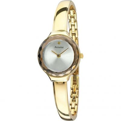 Ladies Accurist Watch LB1478