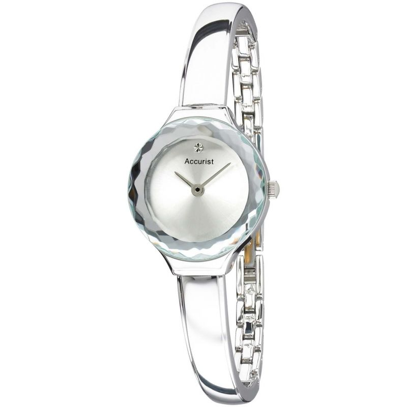 Ladies Accurist Watch LB1479S