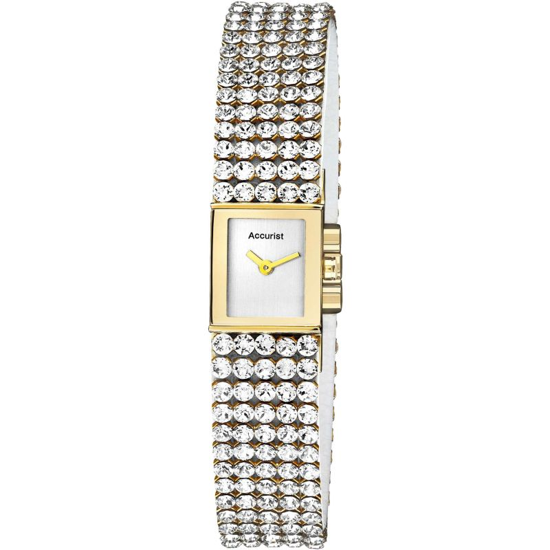 Ladies Accurist Watch LB1503