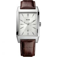 Mens Hugo Boss Architecture Watch
