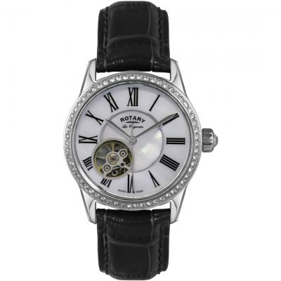 Ladies Rotary Les Originales Automatic Watch LS90511/38