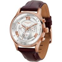 Mens Jorg Gray Chronograph Watch