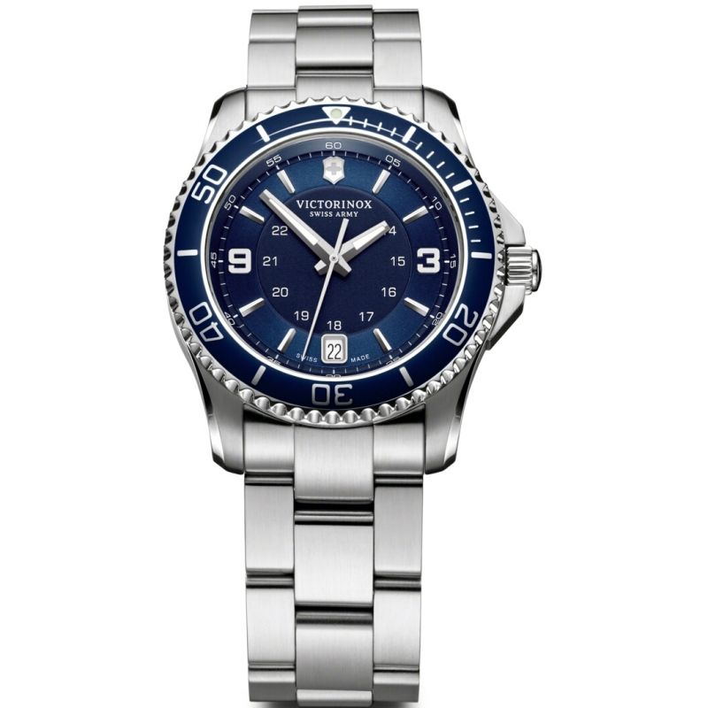 Ladies Victorinox Swiss Army Maverick Watch 241609