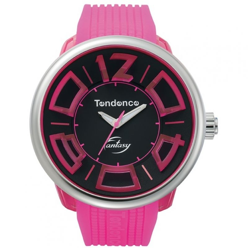 Unisex Tendence Fantasy Fluo Watch