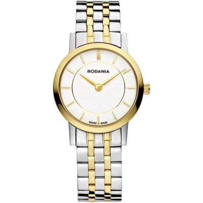 Ladies Rodania Swiss Watch RS2504680
