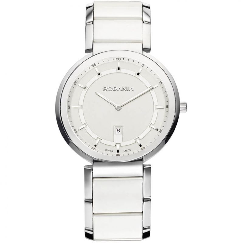 Unisex Rodania Swiss VV1 Watch
