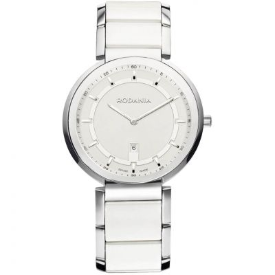 Unisex Rodania Swiss VV1 Watch RS2506140