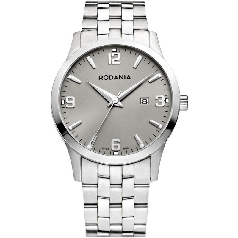 Mens Rodania Swiss Watch RS2506548