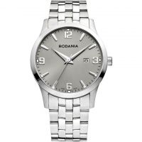 Mens Rodania Swiss Watch
