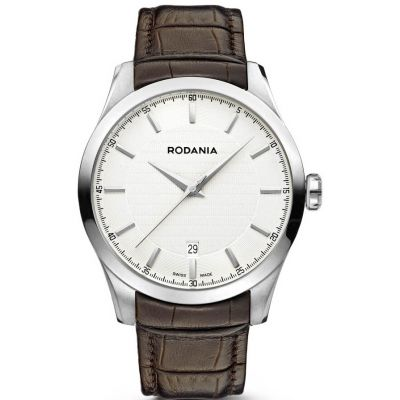 Mens Rodania Swiss Watch RS2506821
