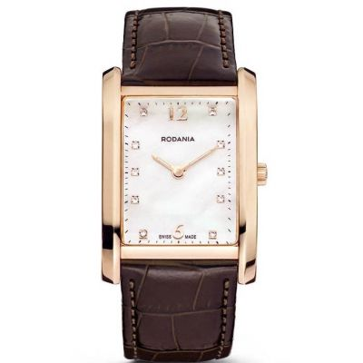 Ladies Rodania Swiss Watch RS2507431