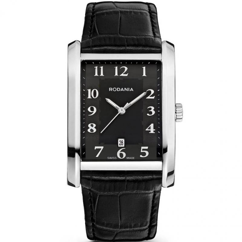 Mens Rodania Swiss Watch RS2507527